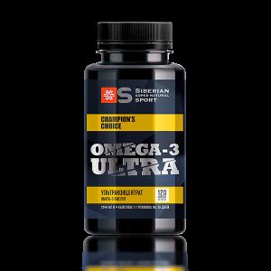 Omega-3 Ultra