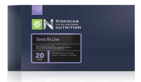 Stress Re.Live